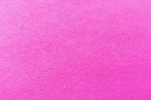 Gros plan du motif de texture de papier rose clair pour le fond photo