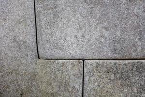 vieux mur de pierre photo