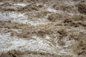 rivière urubamba au pérou