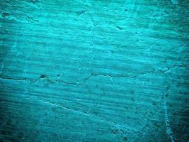 marbre sarcelle ou pierre pour le fond ou la texture photo