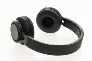 casque audio pour écouter