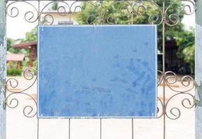 arrière-plans de tableau devant une maison photo