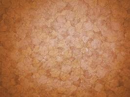Mur de ciment ou de béton coloré pour le fond ou la texture