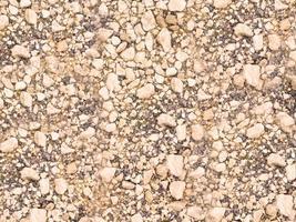 patch de sol rocheux pour le fond ou la texture photo