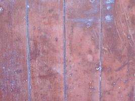 panneaux ou lattes de bois pour le fond ou la texture photo