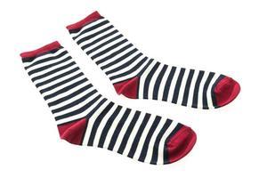 paire de chaussettes en coton pour vêtements photo
