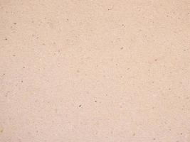 fond de texture de papier brun photo