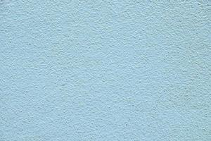 texture de mur de béton bleu doux