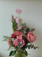 bouquet de fleurs photo