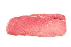 viande de boeuf crue