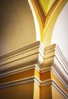 pilier et arc