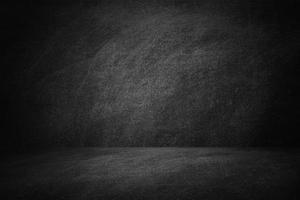 fond de toile de fond de studio tableau noir ou tableau noir photo