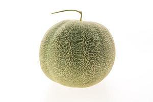 fruit de melon vert photo