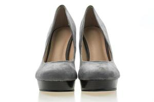 chaussures à talons hauts photo