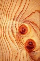 détail d'une planche de bois photo