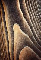 bois brun foncé photo