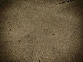 patch de sable pour le fond ou la texture photo