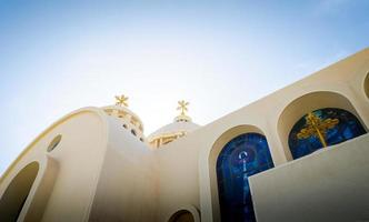 Église chrétienne copte à Charm el-Cheikh photo