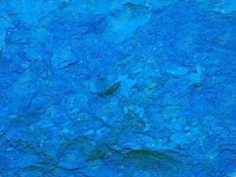 gros plan, de, pierre bleue, ou, mur roche, pour, arrière-plan, ou, texture photo