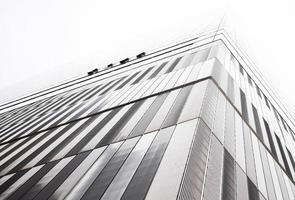 gratte-ciel de grande hauteur à new york photo