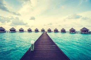 belle île des maldives