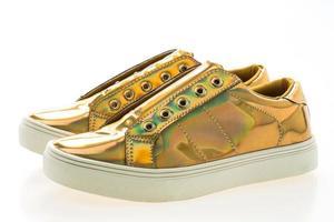 chaussures de mode et sneaker photo