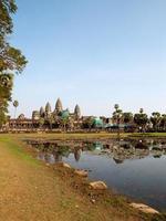 Cambodge 2010- angkor wat, angkor thom, siem reap photo