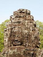 Cambodge 2010- temple de pierre d'Angkor Wat photo