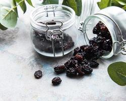 raisins secs, raisins secs