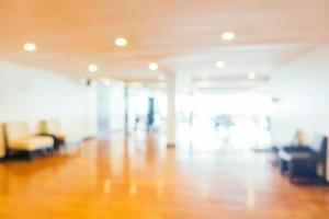résumé, flou, gymnase, et, salle fitness, intérieur, pour, fond photo