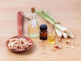huile essentielle de citronnelle pour thérapie alternative