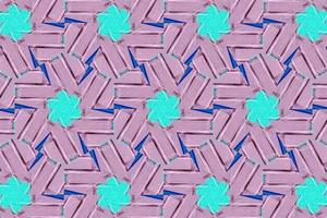 fond texturé abstrait rose, lignes symétriques