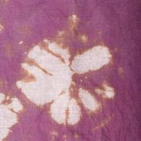 fond coloré tie-dye photo