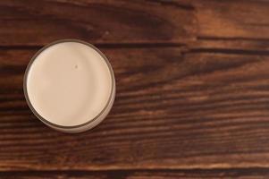 journée mondiale du lait, buvez du lait sain pour un corps fort photo