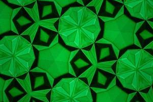 fond texturé abstrait vert
