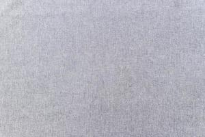 fond de texture de tissu gris plein cadre photo
