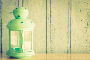 lampe lanterne vintage photo