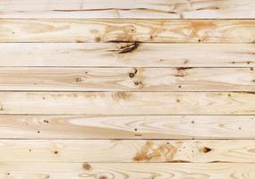 fond ou texture en bois naturel non traité photo