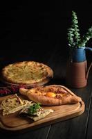 menu traiteur adrian khachaturian photo