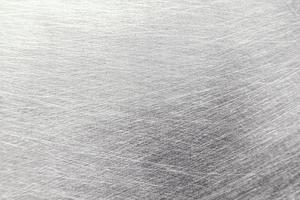 fond de texture de surface métallique rugueuse photo