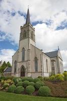 St Mary de l'église de visite dans le comté de Killybegs Donegal Irlande photo