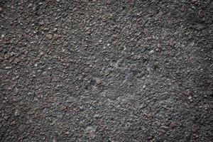 fond de texture d'asphalte gris photo