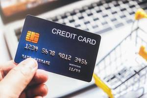 paiement numérique en ligne photo