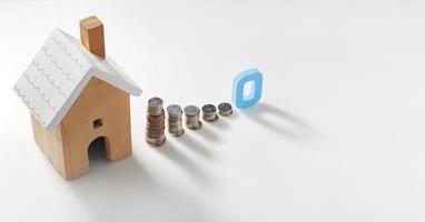 intérêt avec les plans d'épargne-logement photo