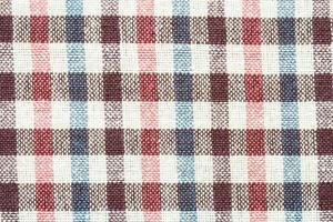 Texture de fond de texture de sarong natif photo