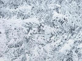 Fond De Texture Monochrome Grunge Abstrait Photo