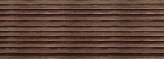 le vieux fond de texture en bois foncé photo