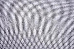 fond de texture argentée photo