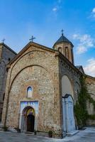 Monastère de Raca en Serbie photo