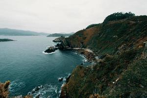 Fucinho do Porco Island en Espagne photo